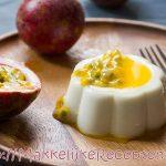 5x Panna cotta – 4 recepten van Jeroen Meus: dessert klaar in 15 minuten!