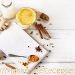 Golden milk sandra bekkari